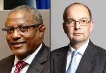 Ethiopia, UK Express Solidarity against COVID-19