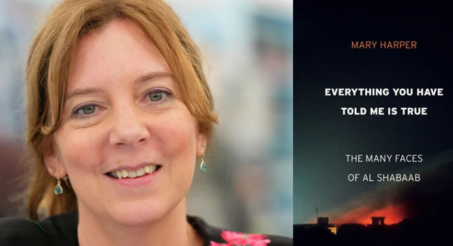 Everything You Have Told Me Is True by Mary Harper