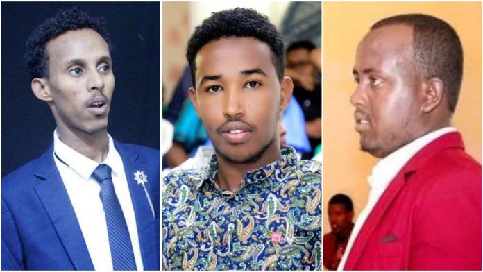 SJS condemns multiple arrests against journalists in Sool and Sanag regions in Somaliland