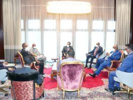 EU praises resumption of dialogue between Somalia and Somaliland
