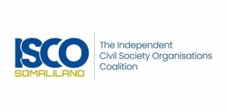 ISCO Somaliland reiterates its call for elections in 2020
