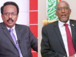 Djibouti President confirms meeting between Somalia,Somaliland presidents