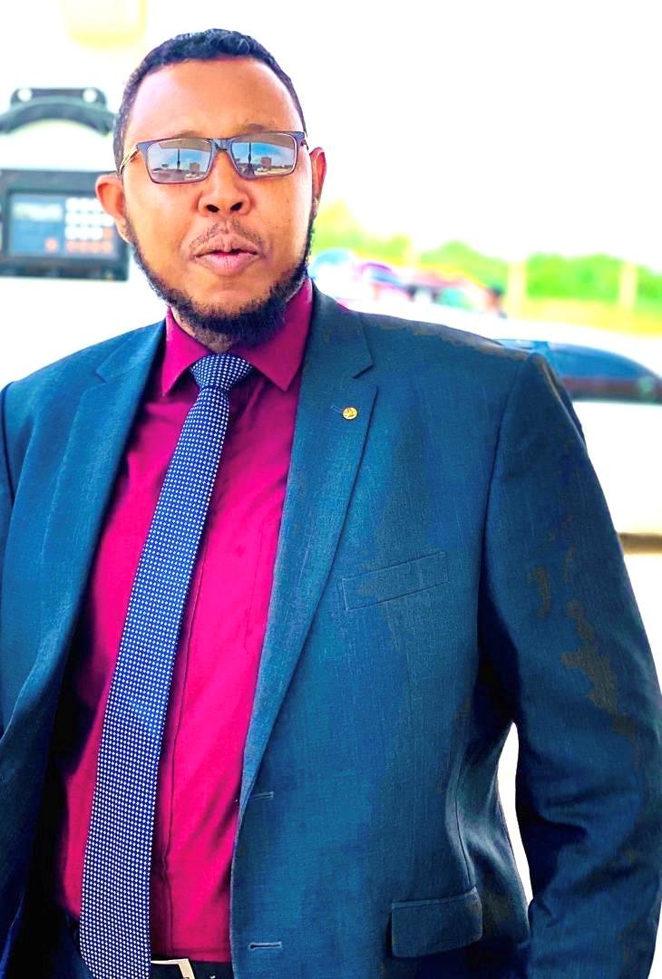 Khalid S. Dirir