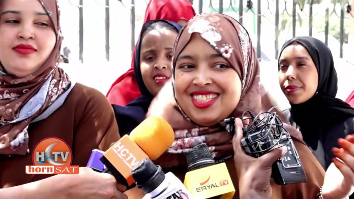 Somaliland: Hargeisa Court releases female singers