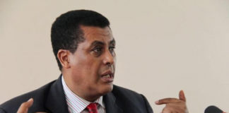 Ethiopia's Ministry of Foreign Affairs spokesperson, Ambassador Dina Mufti, told the Nation.