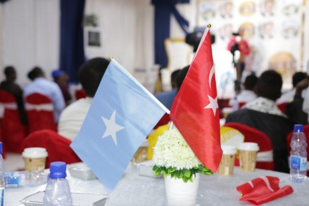 Somalis praise Turkey's reopening of Hagia Sophia mosque