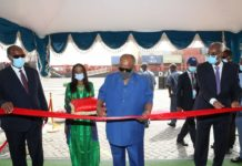 Djibouti celebrates two major milestones in boosting regional integration