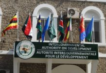 IGAD commends Dialogue between Somalia and Somaliland