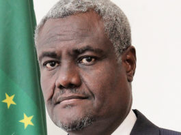 AUC Chairperson appeals for calm in Ethiopia