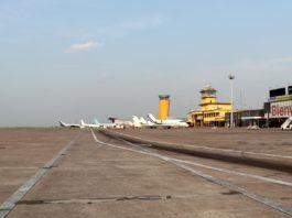 WHO urges strong COVID-19 safety measures as African countries to resume air travel