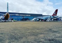 Somalia resumes domestic flights