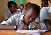 education access program for Somaliland