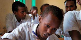 education access program for Somaliland