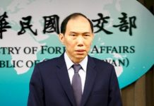 Foreign ministry official Ali Yang says that plans to set up informal relations with Somaliland will go ahead once the COVID-19 pandemic eases and flights resume