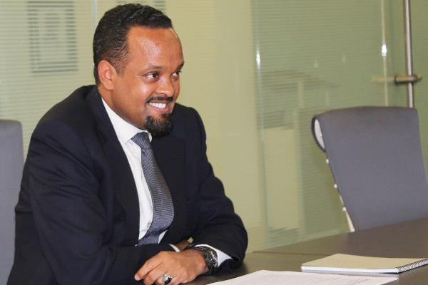 Ethiopia: Ahmed Shide Named African Finance Minister Of The Year