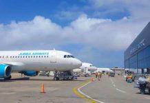 Somalia resumes international flights