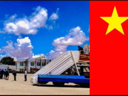 Somaliland: Top Chinese Diplomats Arrive in Hargeisa for talks