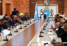 :#Somalia's Cabinet on Thursday passed the African Continental Free Trade Area @AfCfta pact