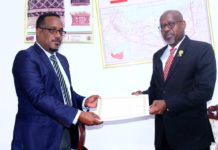 Ethiopia appoints new Consul General To Somaliland