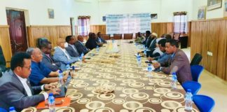 Somaliland Political parties agree to hold timely elections