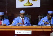 Somalia jails 4 health officials over corruption