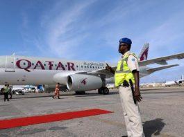 Qatar Airways resumes flights to Mogadishu