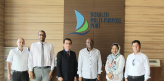 Turkish investors to expand their business in Djibouti
