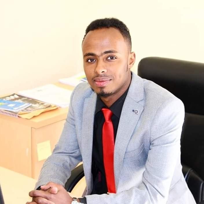 Mahad Mohamed Hussein