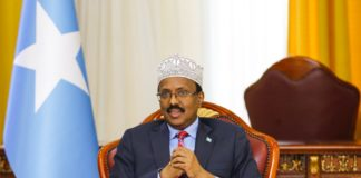 Somalia: President Farmajo opens fourth round of electoral talks in Mogadishu