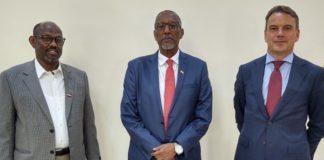 Danish NGO, FairFishing To Set Up Production Plant In Somaliland
