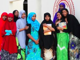 What Happened to the Urban Somali Woman: the Most Educated, Yet the Most unemployed?