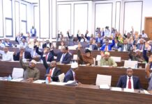 Somalia Parliament approves the new cabinet