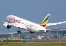 Nation Suspends Partial Privatization Of Ethiopian Airlines