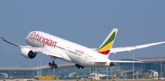 Nation Suspends Partial Privatization Of Ethiopian Airlines