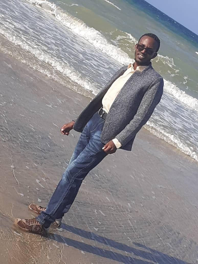 Mr. Ahmed Mohamed Osman ( Buqul)