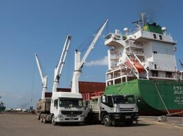 Djibouti launches Africa's largest free-trade zone. Photo Credit: Anadolu Agency