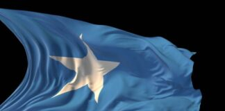 Somalia national flag day