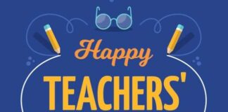 World Teachers' Day (WTD)