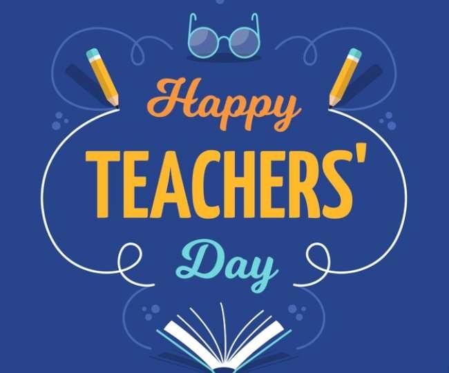 World Teachers' Day (WTD)