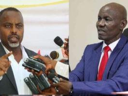 Somalia recalls ambassador to Kenya, orders Kenyan envoy out