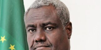 AU calls for immediate cessation of hostilities in Ethiopia
