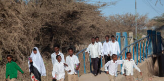 Op-Ed: Does separation of boys and girls in Somaliland schools help girls in the future?