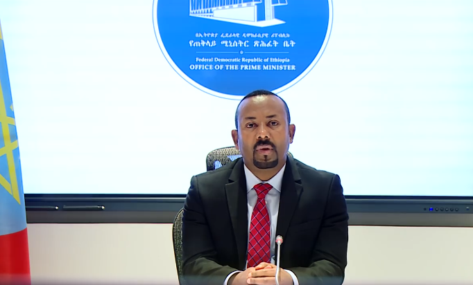 Ethiopia Prime Minister Abiy Ahmed has ordered the National Defense Forces (ENDF) to start military offensive against the Tigray People's Liberation Front (TPLF).