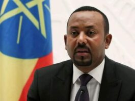 Ethiopia PM Abiy Ahmed Appoints Various Officials To Top Positions