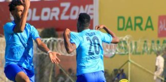 Daad Madheedh Wins Somaliland regional Tournament
