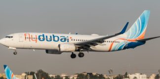 Flydubai to Start Flights to Tel Aviv