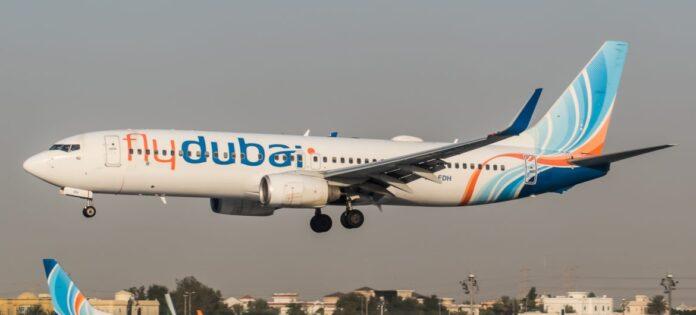 Flydubai to Start Flights to Tel Aviv