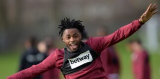 Ex-Arsenal star Alex Song explains shock move to Djibouti