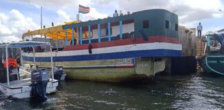 Dry fish traders want Lamu-Somalia border reopened