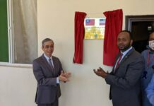 Taiwan officially opens its Technical Mission in Somaliland